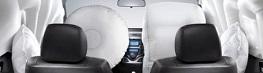 Zasady i działanie poduszek powietrznych